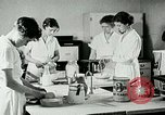Image of training for future homemakers Berea Kentucky United States USA, 1933, second 9 stock footage video 65675021241