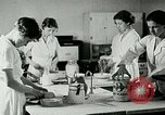 Image of training for future homemakers Berea Kentucky United States USA, 1933, second 11 stock footage video 65675021241