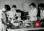 Image of training for future homemakers Berea Kentucky United States USA, 1933, second 13 stock footage video 65675021241