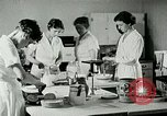 Image of training for future homemakers Berea Kentucky United States USA, 1933, second 16 stock footage video 65675021241