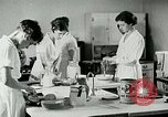 Image of training for future homemakers Berea Kentucky United States USA, 1933, second 17 stock footage video 65675021241