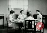 Image of training for future homemakers Berea Kentucky United States USA, 1933, second 23 stock footage video 65675021241