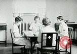 Image of training for future homemakers Berea Kentucky United States USA, 1933, second 27 stock footage video 65675021241