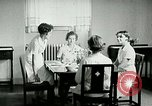 Image of training for future homemakers Berea Kentucky United States USA, 1933, second 29 stock footage video 65675021241