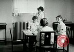 Image of training for future homemakers Berea Kentucky United States USA, 1933, second 32 stock footage video 65675021241