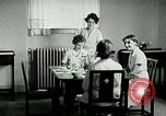 Image of training for future homemakers Berea Kentucky United States USA, 1933, second 33 stock footage video 65675021241