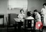 Image of training for future homemakers Berea Kentucky United States USA, 1933, second 35 stock footage video 65675021241