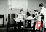 Image of training for future homemakers Berea Kentucky United States USA, 1933, second 36 stock footage video 65675021241