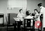 Image of training for future homemakers Berea Kentucky United States USA, 1933, second 37 stock footage video 65675021241