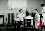 Image of training for future homemakers Berea Kentucky United States USA, 1933, second 38 stock footage video 65675021241