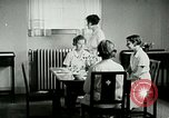 Image of training for future homemakers Berea Kentucky United States USA, 1933, second 39 stock footage video 65675021241