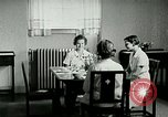 Image of training for future homemakers Berea Kentucky United States USA, 1933, second 41 stock footage video 65675021241