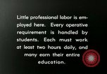 Image of vocational training Berea Kentucky United States USA, 1933, second 35 stock footage video 65675021244