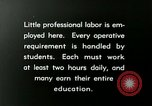 Image of vocational training Berea Kentucky United States USA, 1933, second 36 stock footage video 65675021244