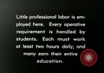 Image of vocational training Berea Kentucky United States USA, 1933, second 37 stock footage video 65675021244