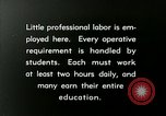 Image of vocational training Berea Kentucky United States USA, 1933, second 39 stock footage video 65675021244