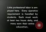 Image of vocational training Berea Kentucky United States USA, 1933, second 40 stock footage video 65675021244