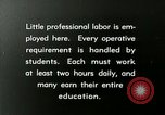 Image of vocational training Berea Kentucky United States USA, 1933, second 42 stock footage video 65675021244