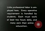 Image of vocational training Berea Kentucky United States USA, 1933, second 44 stock footage video 65675021244