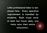 Image of vocational training Berea Kentucky United States USA, 1933, second 47 stock footage video 65675021244