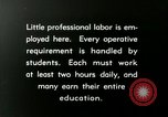 Image of vocational training Berea Kentucky United States USA, 1933, second 48 stock footage video 65675021244