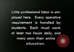 Image of vocational training Berea Kentucky United States USA, 1933, second 49 stock footage video 65675021244