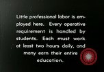 Image of vocational training Berea Kentucky United States USA, 1933, second 50 stock footage video 65675021244