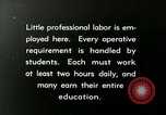 Image of vocational training Berea Kentucky United States USA, 1933, second 52 stock footage video 65675021244