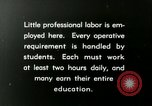 Image of vocational training Berea Kentucky United States USA, 1933, second 53 stock footage video 65675021244