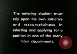 Image of vocational training Berea Kentucky United States USA, 1933, second 56 stock footage video 65675021244