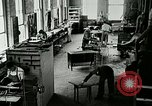 Image of boys make furniture Berea Kentucky United States USA, 1933, second 21 stock footage video 65675021247