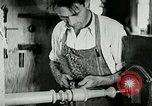 Image of boys make furniture Berea Kentucky United States USA, 1933, second 27 stock footage video 65675021247