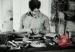 Image of boys make furniture Berea Kentucky United States USA, 1933, second 49 stock footage video 65675021247
