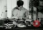 Image of boys make furniture Berea Kentucky United States USA, 1933, second 50 stock footage video 65675021247