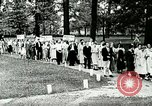 Image of College Labor Day Berea Kentucky United States USA, 1933, second 14 stock footage video 65675021256