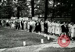 Image of College Labor Day Berea Kentucky United States USA, 1933, second 15 stock footage video 65675021256