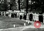 Image of College Labor Day Berea Kentucky United States USA, 1933, second 17 stock footage video 65675021256