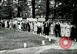 Image of College Labor Day Berea Kentucky United States USA, 1933, second 18 stock footage video 65675021256