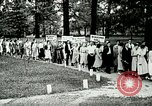 Image of College Labor Day Berea Kentucky United States USA, 1933, second 21 stock footage video 65675021256
