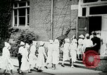 Image of College Labor Day Berea Kentucky United States USA, 1933, second 43 stock footage video 65675021256