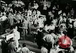 Image of Labor Day Berea Kentucky United States USA, 1933, second 17 stock footage video 65675021257