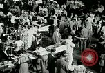Image of Labor Day Berea Kentucky United States USA, 1933, second 24 stock footage video 65675021257