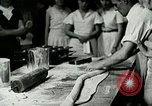 Image of Labor Day Berea Kentucky United States USA, 1933, second 61 stock footage video 65675021257