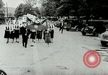 Image of The Berea College Berea Kentucky United States USA, 1933, second 25 stock footage video 65675021259