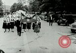 Image of The Berea College Berea Kentucky United States USA, 1933, second 26 stock footage video 65675021259