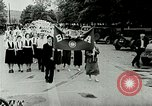 Image of The Berea College Berea Kentucky United States USA, 1933, second 28 stock footage video 65675021259