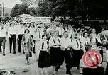 Image of The Berea College Berea Kentucky United States USA, 1933, second 34 stock footage video 65675021259