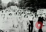 Image of The Berea College Berea Kentucky United States USA, 1933, second 40 stock footage video 65675021259