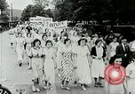 Image of The Berea College Berea Kentucky United States USA, 1933, second 43 stock footage video 65675021259