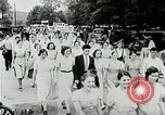 Image of The Berea College Berea Kentucky United States USA, 1933, second 55 stock footage video 65675021259